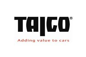 Tajco logo
